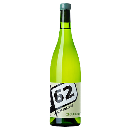 R62 Alternative White Blend