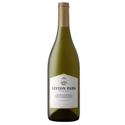 Linton Park Wooded Chardonnay