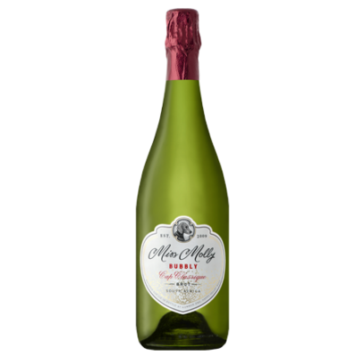 Moreson Miss Molly Bubbly Brut Cap Classique NV