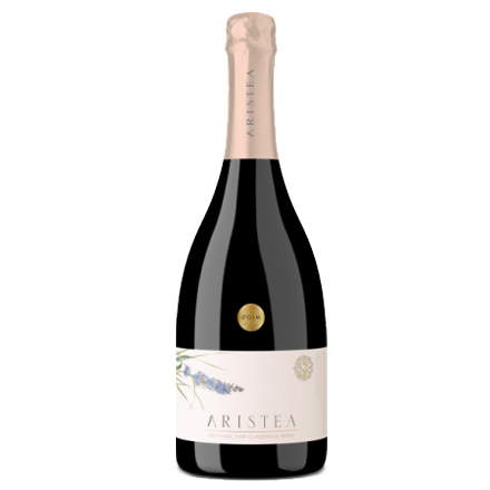 Aristea MCC Brut Rose